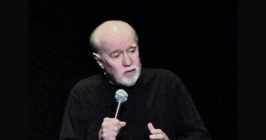 The Purpose of Life -- According to George Carlin