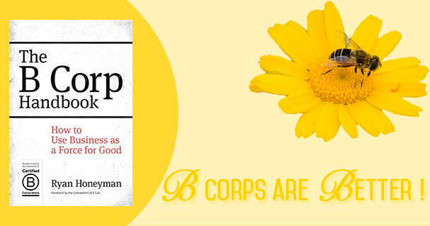 Eight Reasons Why B Corps Are Superior