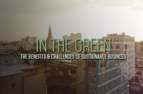 Green Business: Tom Szaky & Brad Edmondson (A BK Webinar)