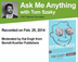 Ask Me Anything with TerraCycle's Tom Szaky (A BK Webinar)