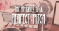 The 12 Parts of a Perfect Pitch for a Nonfiction Book