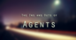 The Ins and Outs of Agents