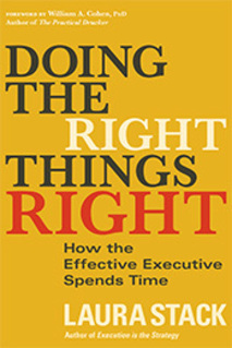 Press Release: Doing the Right Things Right