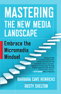 Press Release: Mastering the New Media Landscape