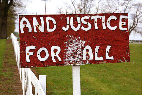 Tips on Writing for Social Justice