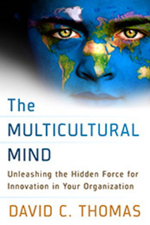 Press Release: The Multicultural Mind