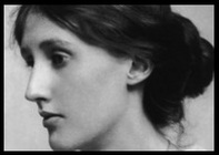 Crazy Literary Fact: Virginia Woolf in Drag