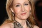 Crazy Literary Fact: J.K. Rowling's Real Name