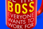 A BK Book in a Single Haiku: Be the Boss Everyone Wants to Work For