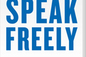 A BK Book in a Single Haiku: Permission to Speak Freely