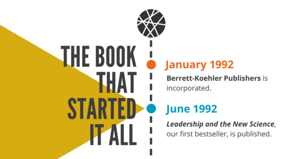 The Book That Started It All: BK and the New Leadership Paradigm