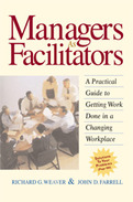 Managers as Facilitators