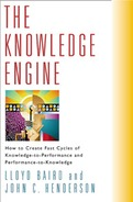 The Knowledge Engine