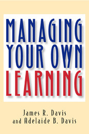 Managing Your Own Learning