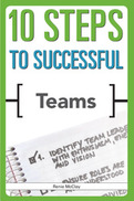 10 Steps to Successful Teams