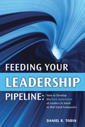 Feeding Your Leadership Pipeline