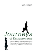 Journeys of Entrepeneurs