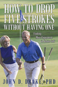 How to Drop Five Strokes without Having One