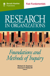 Theory Development Research Methods