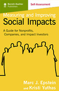 Social Impact Self-Assessment