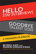 Hello Stay Interviews Goodbye Talent Loss