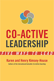 Co-Active Leadership