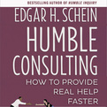 Humble Consulting (Audio)