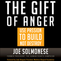 The Gift of Anger (Audio)