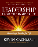 Leadership from the Inside Out - Third Edition