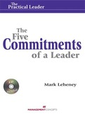 The Five Commitments of a Leader (with CD)