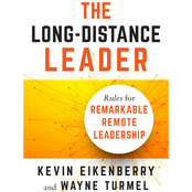 The Long-Distance Leader (Audio)